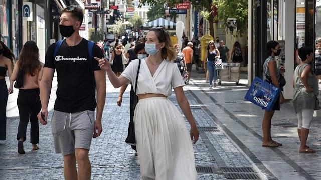 Κορωνοϊός: Αυτά είναι τα νέα μέτρα στην Αττική (ΕΓΓΡΑΦΟ)