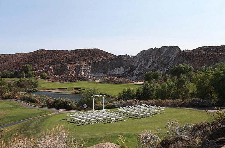 Oak Quarry Golf Course Wedding Venues