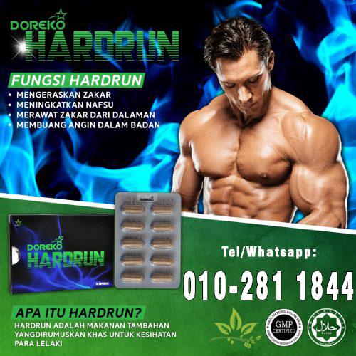 hardrun