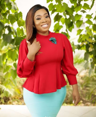 Ghanaian Actress, Moesha Apologises Over Offensive CNN Comments