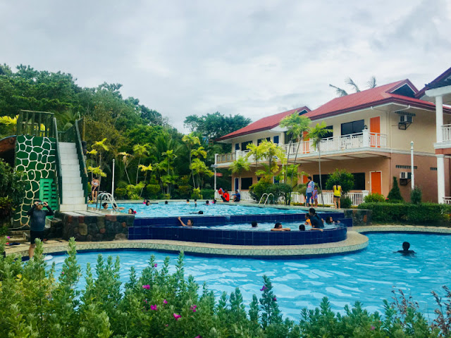 North Sky Beach Resort - Sogod, Cebu, Philippines