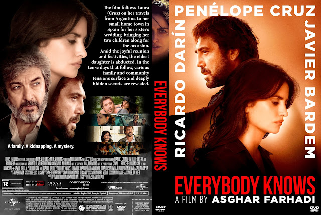 Everybody Knows DVD