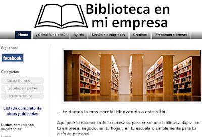 http://www.bibliotecaenmiempresa.org/