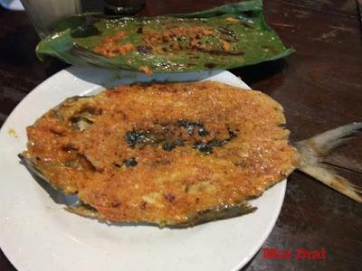 Tempat Makan Best di Lahad Datu Sabah