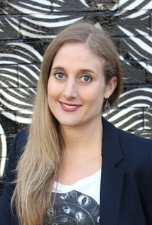 Megan Riakos. Director of Crushed
