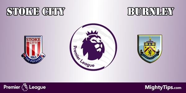 Prediksi Pertandingan Liga Inggris Burnley vs Stoke City