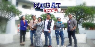 Drama Megat Extend Di Astro