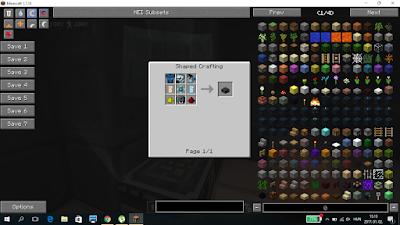 Minecraft 1.7.10 Matter Overdrive 2.rész