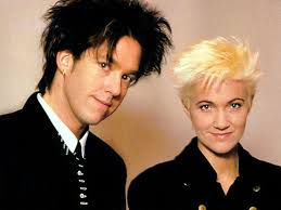 Lirik Lagu The First Girl On The Moon ~ Roxette