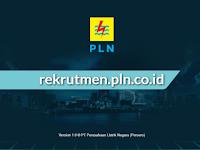 Lowongan Kerja PT PLN (Persero) 2017/2018