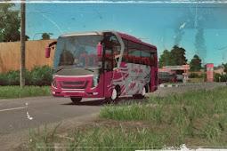 Mod Medium Bus Laksana Tourista Euro Truck Simulator 2
