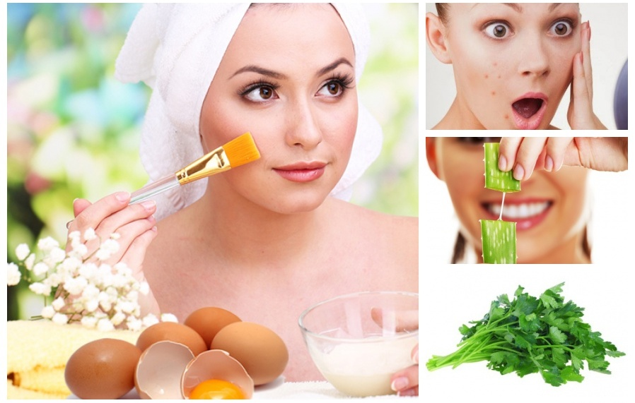 Image result for for oily skin egg treatment