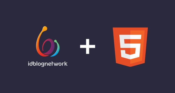 Cara Membuat Iklan IdBlogNetwork Valid HTML5