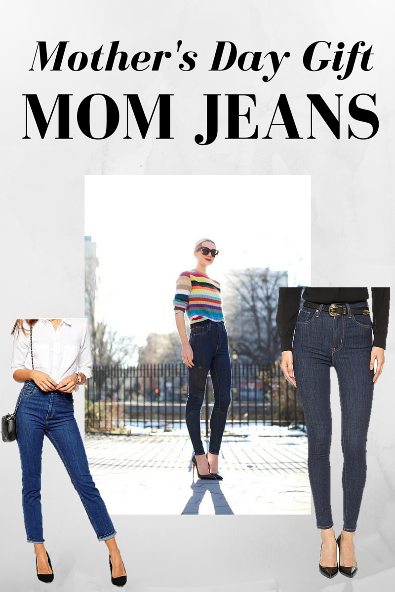 Mother's Day Gifts - Mom Jean Picks