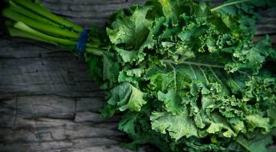 Health Benefits of Adding Kale to Green Smoothies