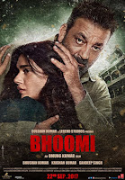 Bhoomi 2017 Full Movie 480p p-DVDRip x264 700MB Download