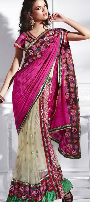 Morni Collection - Sarees