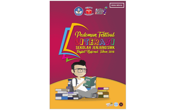 Pedoman Festival Literasi SMK Tahun 2018