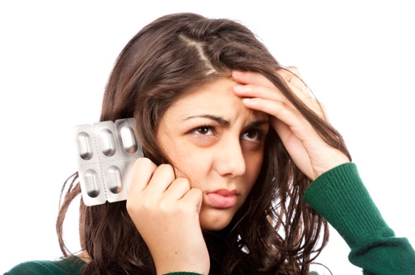 Medications For Migraines