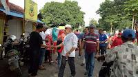<b>Aji Man dan Umi Ferra Kembali Pimpin Gotong Royong bersama Tim Gender di Kelurahan Rabangodu</b>