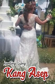 Kambing Guling Pernikahan di Lembang