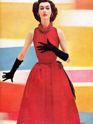 A2 Photography: 50's and 60's Fashion Photography  Retro