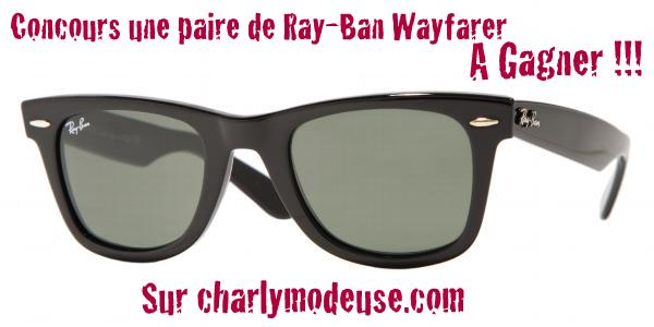 Lunettes de soleil Ray Ban 2018 Visiofactory