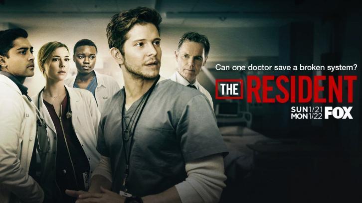 The Resident Season 1 EP1 – EP14 (จบ) ซับไทย