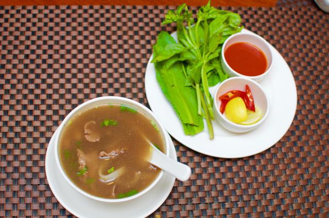 Saigon Festival, Benjarong