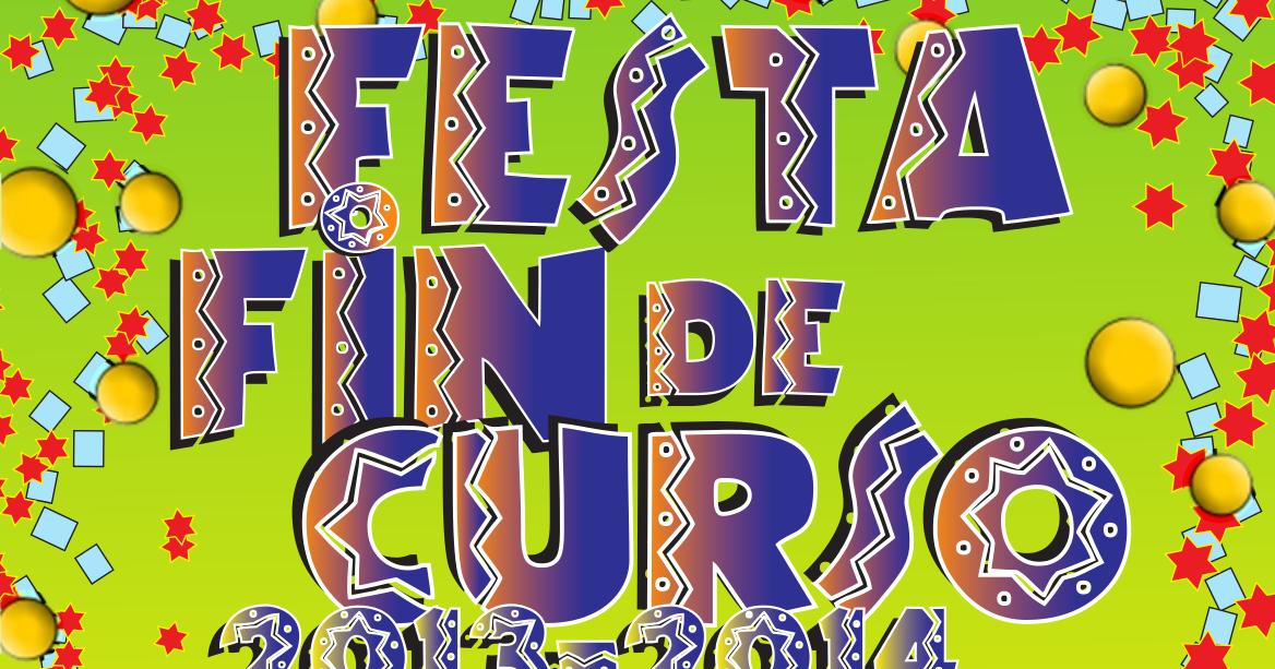 Illa Verde FESTA DE FIN DE CURSO Xoves 1962014
