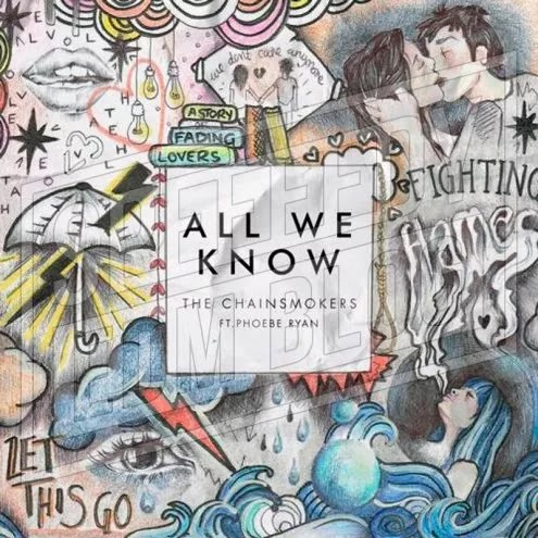 All We Know
