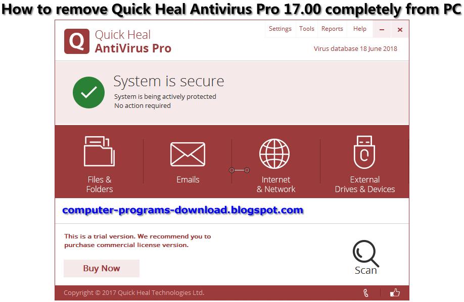 lifetime free antivirus