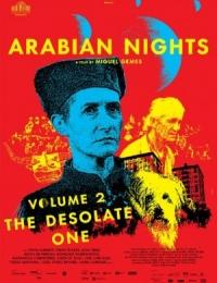 As Mil e Uma Noites: Volume 2, O Desolado | Bmovies