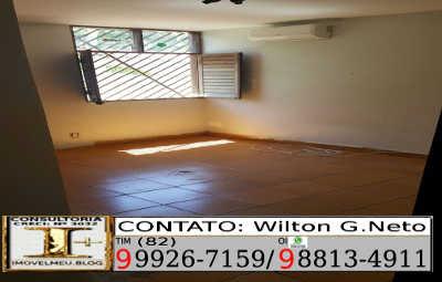Quarto-1-Casa, venda, Maceió-AL,Conj. Res. Jardim Petrópolis 1