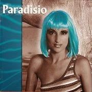 A Paradisio elso albuma Maria Isabel Garcia Asensio-val