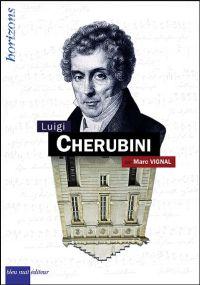 Marc Vignal Luigi Cherubini (Bleu Nuit)