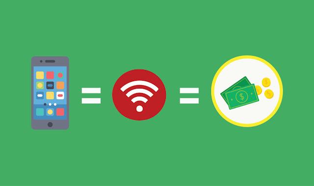 Cara Mudah Menghasilkan Uang dari Internet Bermodal Smartphone