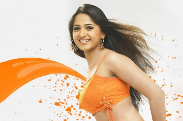 anushka shetty hot images