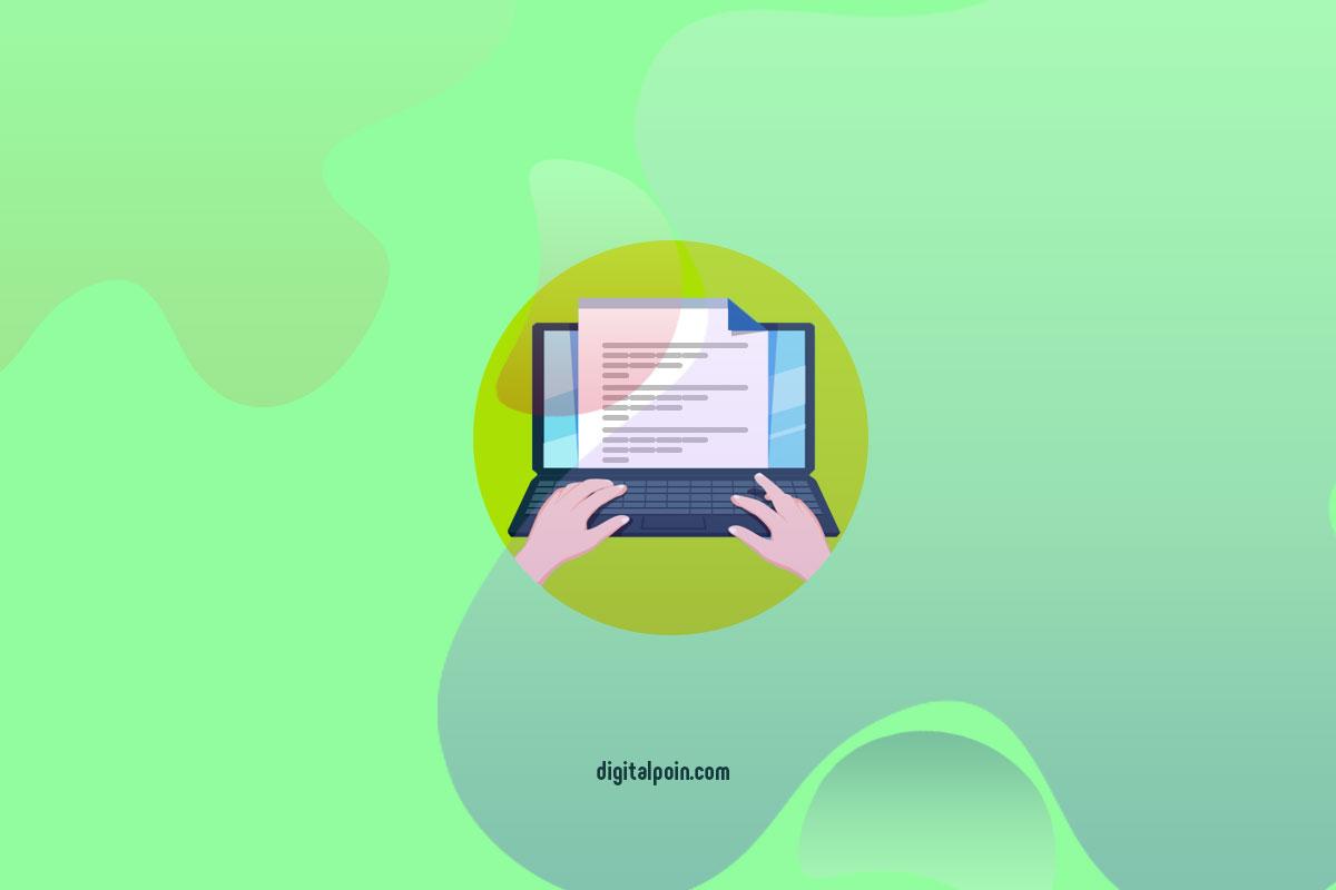 6 Cara Mencari dan Menentukan Ide Membuat Artikel Blog