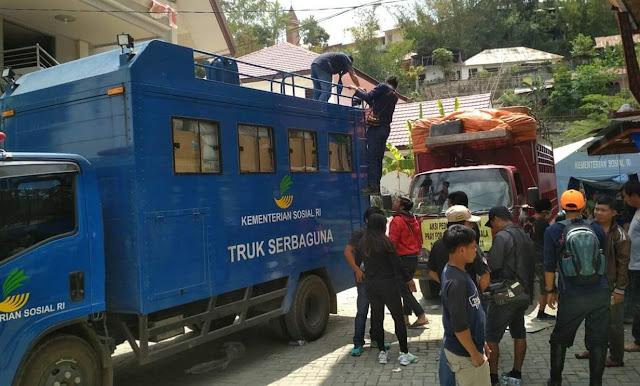 Kloter III, Pemda Tana Toraja Kembali Berangkatkan 20 Relawan ke Palu