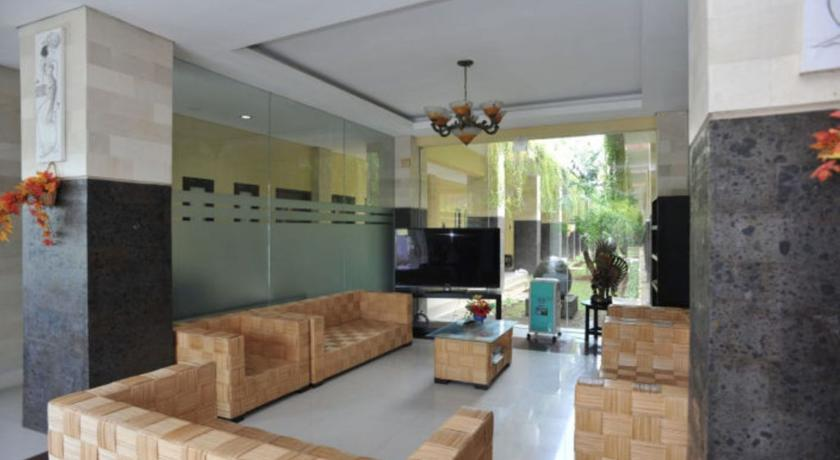 Bali Mega Hotel 13