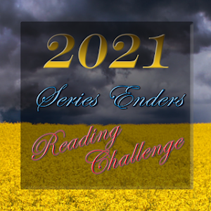 2021 Series Enders Reading Challenge