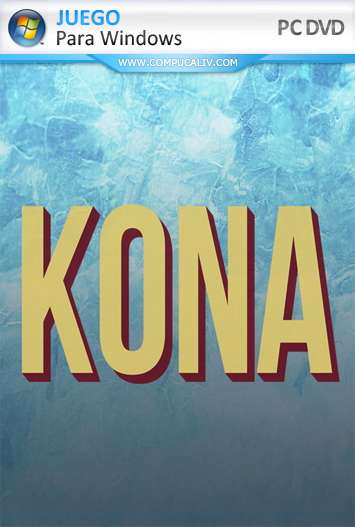 Kona PC Full Español