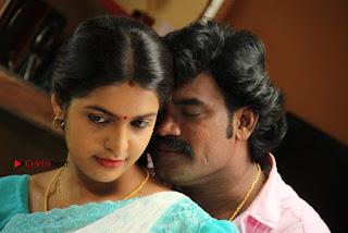 Nehaa Vikram Jagathish Dharmaraj Risha starring Ondikatta Tamil Movie Stills  0016.jpg