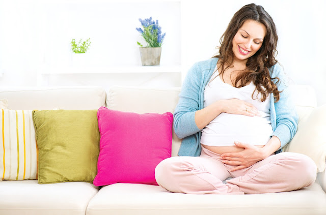 Six Changes You May Need To Make In Your Home Before The Little One Arrives  via  www.productreviewmom.com