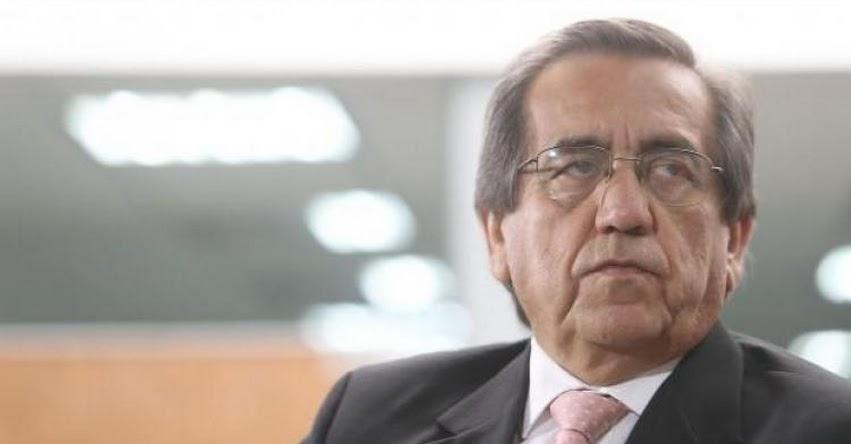 ESCÁNDALO: Asesora de Jorge Del Castillo habría cobrado sueldo pese a estar en el extranjero desde 2018 [VIDEO]
