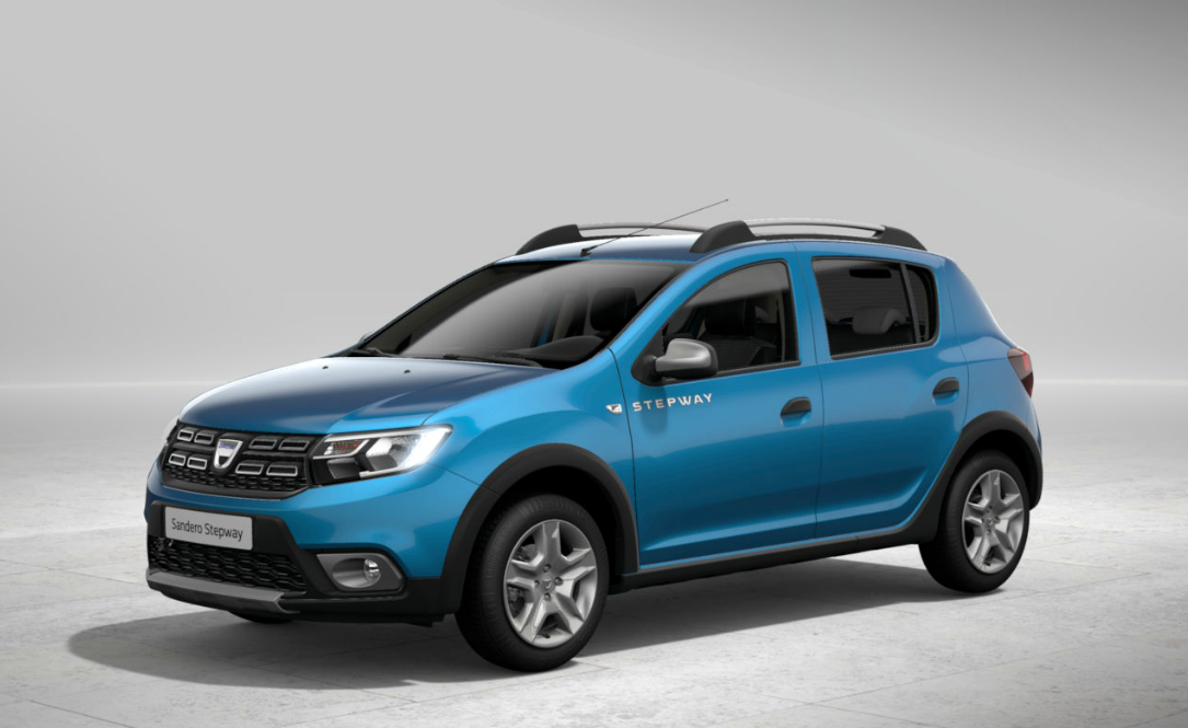 avis sur la dacia sandero stepway. Black Bedroom Furniture Sets. Home Design Ideas