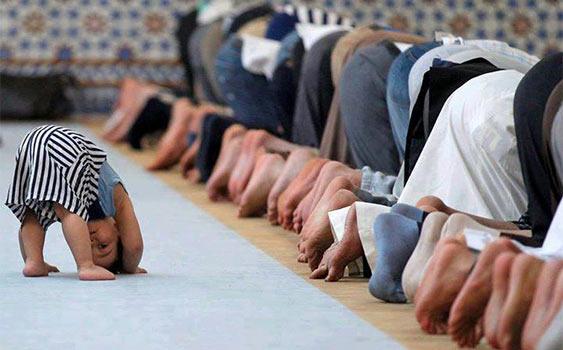 islamda çoçuk eğitimi ile ilgili görsel sonucu