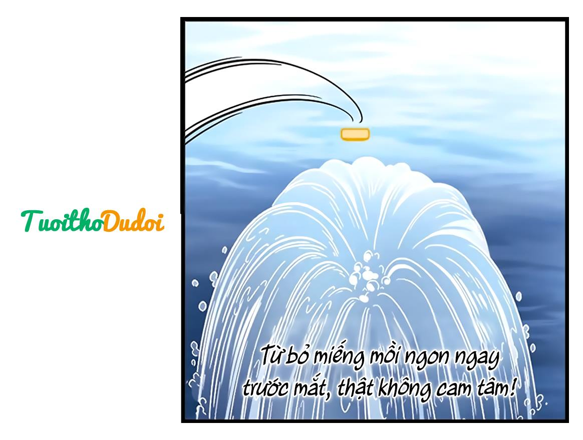 Phong Khởi Thương Lam chap 393 - Trang 23