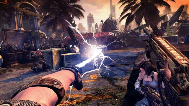 Bulletstorm: Full Clip Edition PC Full Español
